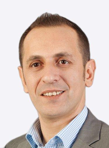Agim Shaqiri