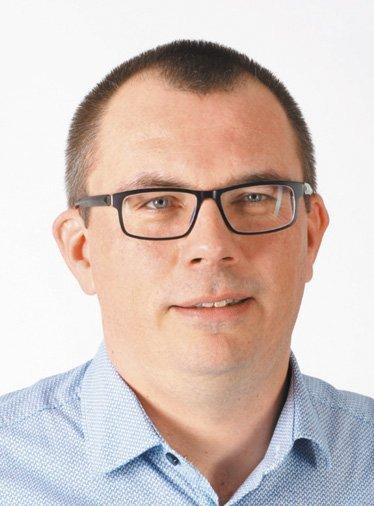 Dirk Bäuerle