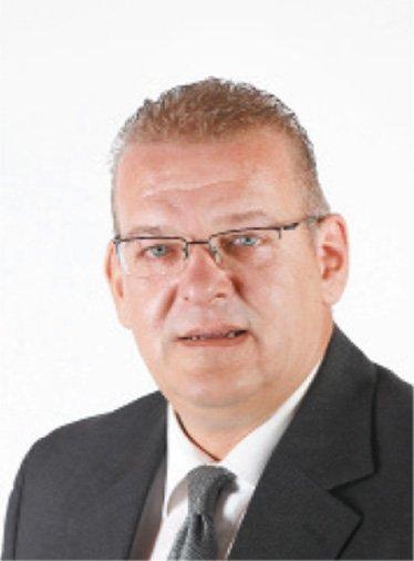 Mario Schaller