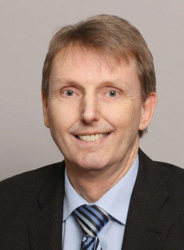 Peter Lobinger