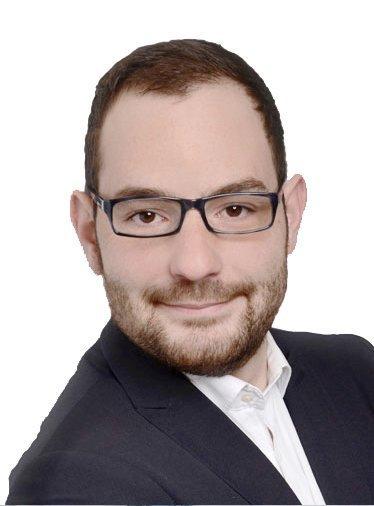 Marc-André Schütz
