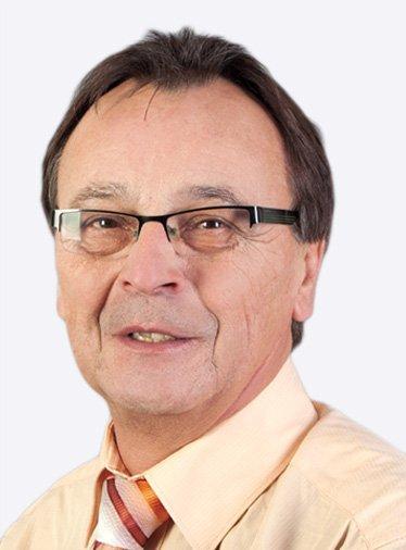 Heinz Braunsdorfer